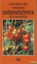 Magyarországi gyógynövények képes enciklopédiája - Ősz