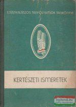 Kertészeti ismeretek - Ezüstkalászos tanfolyamok tankönyve