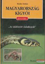 Benke Zoltán - Magyarország kígyói