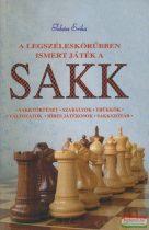 Takács Erika - A legszéleskörűbben ismert játék a sakk