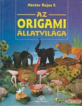 Héctor Rojas F. - Az origami állatvilága