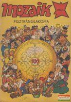Mozaik 1984/5. - Pisztránglakoma