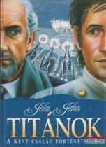 John Jakes - Titánok