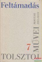 Lev Tolsztoj - Feltámadás