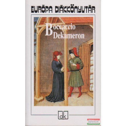 Boccaccio - Dekameron