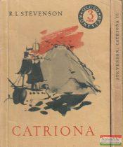 Robert Louis Stevenson - Catriona I-II.