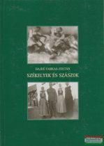 Hajdú Farkas-Zoltán - Székelyek és szászok