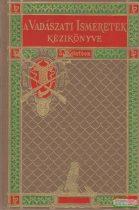 A vadászati ismeretek kézikönyve III/1.