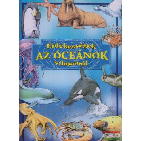 Érdekességek az óceánok világából