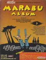 Szabó László Róbert szerk. - Marabu album