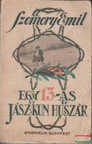 Egy 13-as jász-kun huszár és egyéb háborús regények