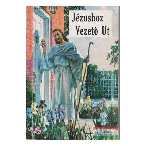 Jézushoz vezető út