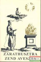 Zarathusztra zend aveszta