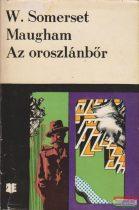 W. Somerset Maugham - Az oroszlánbőr
