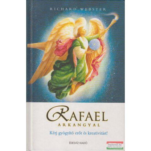 Richard Webster - Rafael arkangyal