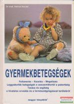 Dr. Helmut Keudel - Gyermekbetegségek