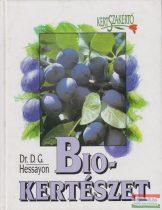 Dr. D. G. Hessayon - Biokertészet