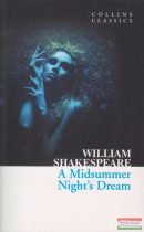 William Shakespeare - Midsummer Night's Dream