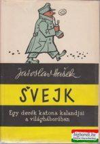 Svejk - Egy derék katona kalandjai a világháborúban