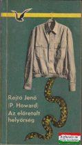 Rejtő Jenő (P. Howard) - Az előretolt helyőrség