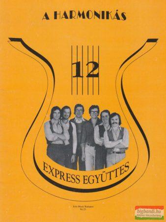 A harmonikás - Express együttes