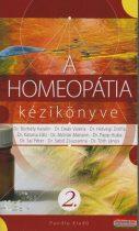 Borbély, Deák, Hídvégi, Katona, Molnár, Papp - A homeopátia kézikönyve 2.
