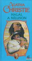Agatha Christie - Halál a Níluson
