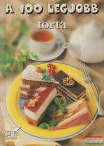 Toró Elza szerk. - A 100 legjobb torta