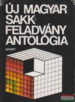 Új magyar sakkfeladvány antológia