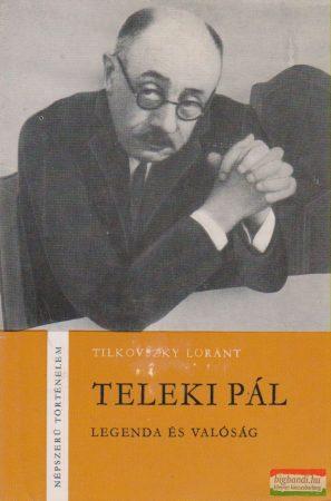 Teleki Pál
