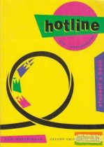 Hotline pre-intermediate - Student's book