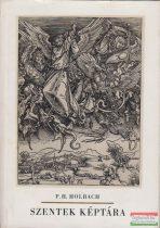 P.H. Holbach - Szentek képtára