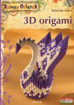 Terleczky Ádám - 3D origami