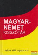 Héra István - Magyar-német kisszótár