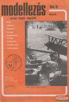 Modellezés XXVI. évfolyam, 1984/5.6.7.9.szám