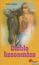 Gabi Adam - Diablo hasonmása