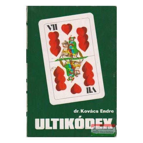 Ultikódex
