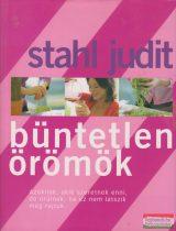 Stahl Judit - Büntetlen örömök