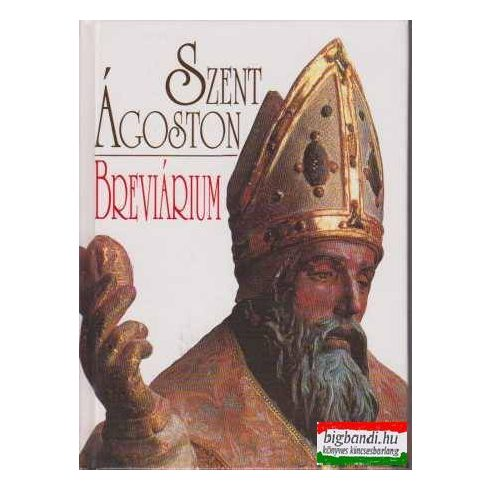 Szent Ágoston Breviárium (1998)
