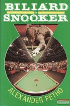 Biliárd és snooker