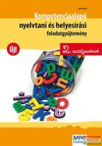 Kompetenciaalapú nyelvtani és helyesírási feladatgyűjtemény - 2. osztályosoknak
