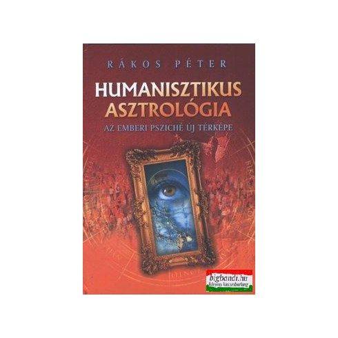 Rákos Péter - Humanisztikus asztrológia