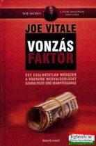 Joe Vitale - Vonzásfaktor