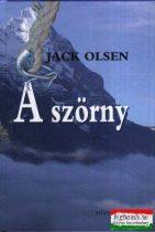 Jack Olsen - A szörny