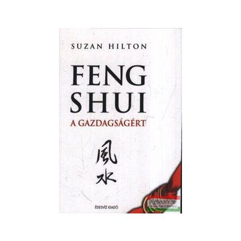Suzan Hilton - Feng Shui a gazdagságért