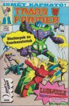 Transformer 5. (1992/1)