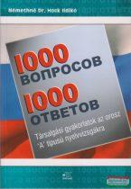 Némethné Dr. Hock Ildikó - 1000 Vaproszov 1000 Otvetov