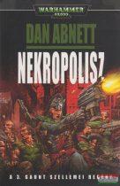 Dan Abnett - Nekropolisz