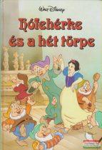 Walt Disney - Hófehérke és a hét törpe