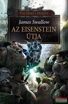 James Swallow - Az Eisenstein útja